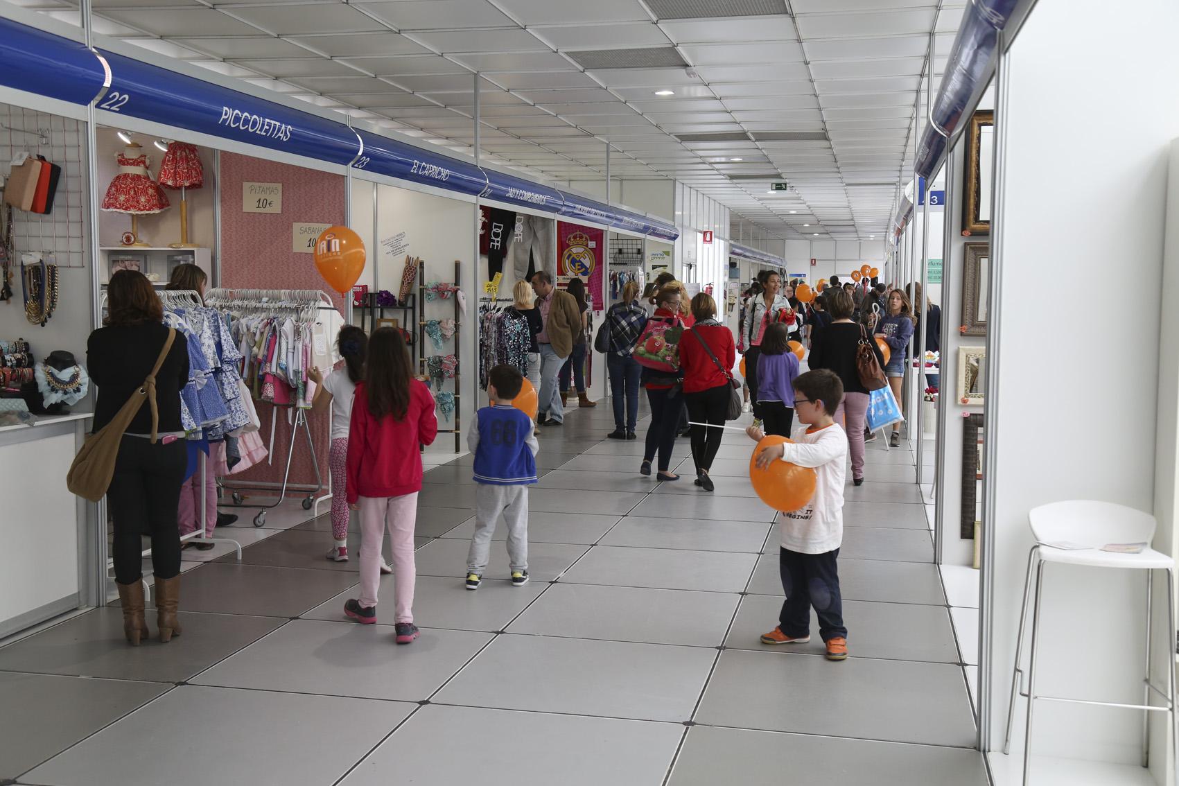 Feria Outlet 2018 Leganés