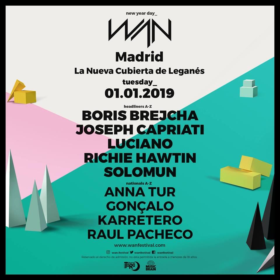 wan 2019