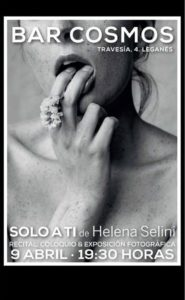HELENA SELENI