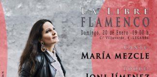 La Libre Flamenco Cante