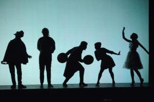 Obra de teatro: La Noche de Abilio Estévez