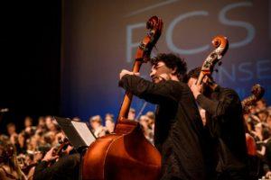Orquesta sinfónica: Sinfonietta - Real Conservatorio Superior de Música de Madrid
