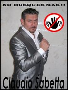 Espectáculo de magia y comedia: Claudio Sabetta en la Cuchara