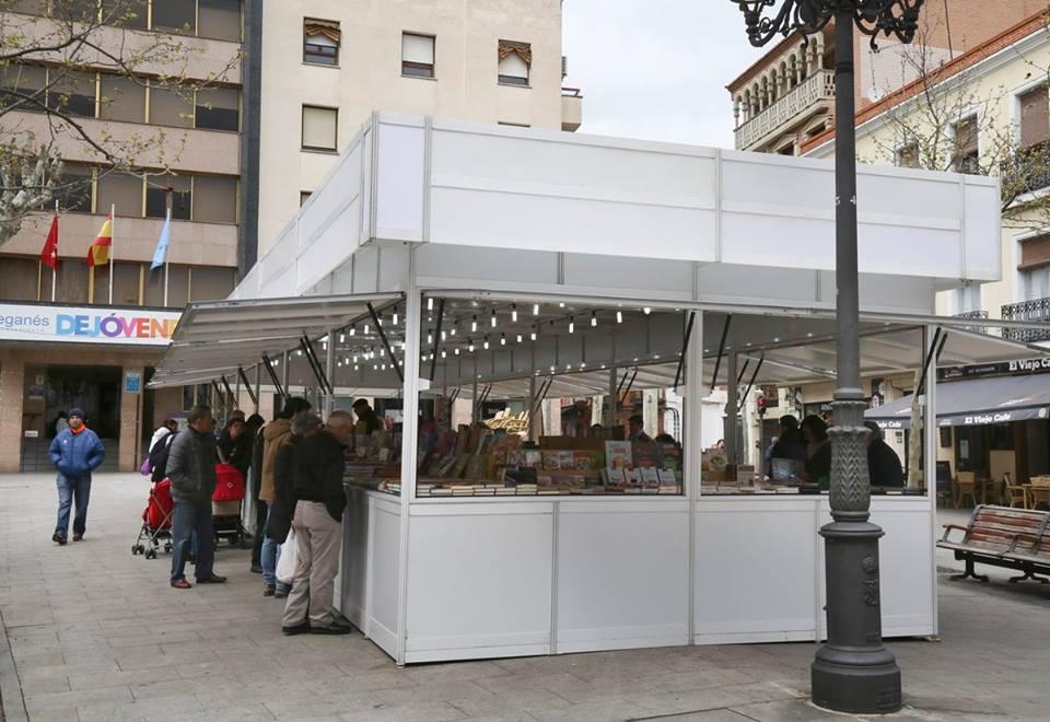 XXVIII Feria del Libro Antiguo