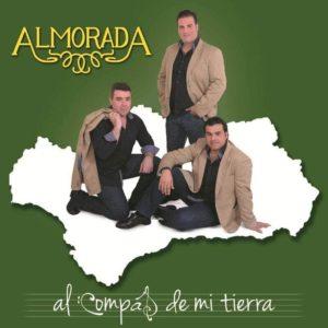 Actuación musical del grupo Almorada