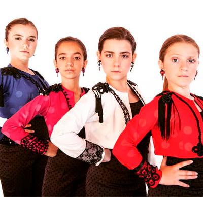 Espectáculo de baile Las Turroneras en Leganés - Madrid
