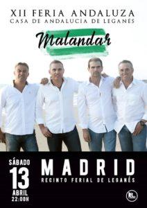 Grupo Malandar