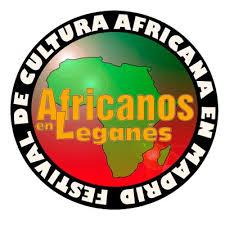 V Edición Festival Africanos en Leganés