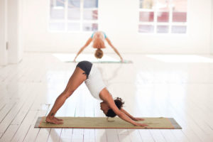 Clases de Yoga en Leganés: Masterclass de Yoga