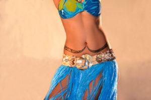 Eventos De Danza EN Leganés: Masterclass De Danzas Polinesias
