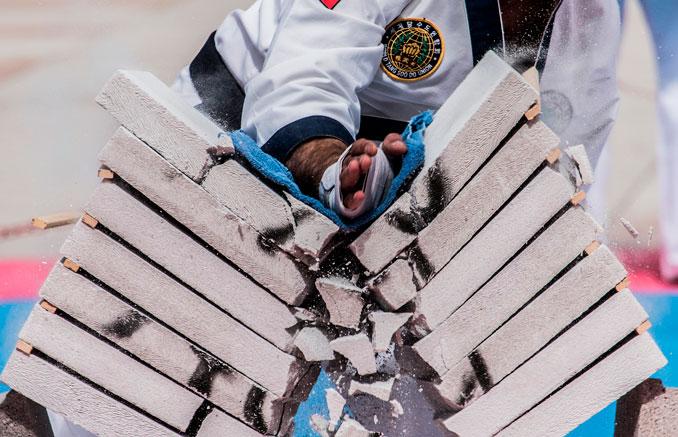 Kung Fu Clases: Deporte en Cris&Sport