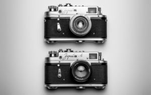 Exposición de fotografía colectiva en Murphy's