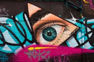 """""""Mural Inclusivo Esfera"""" Inauguración"""