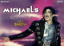 Comprar entrada musical Michael's Legacy: New Show