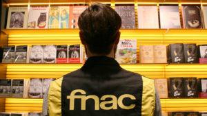 Fnac librería