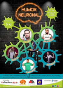 gala humor neuronal