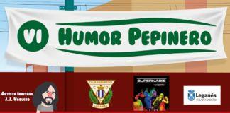 humor pepinero
