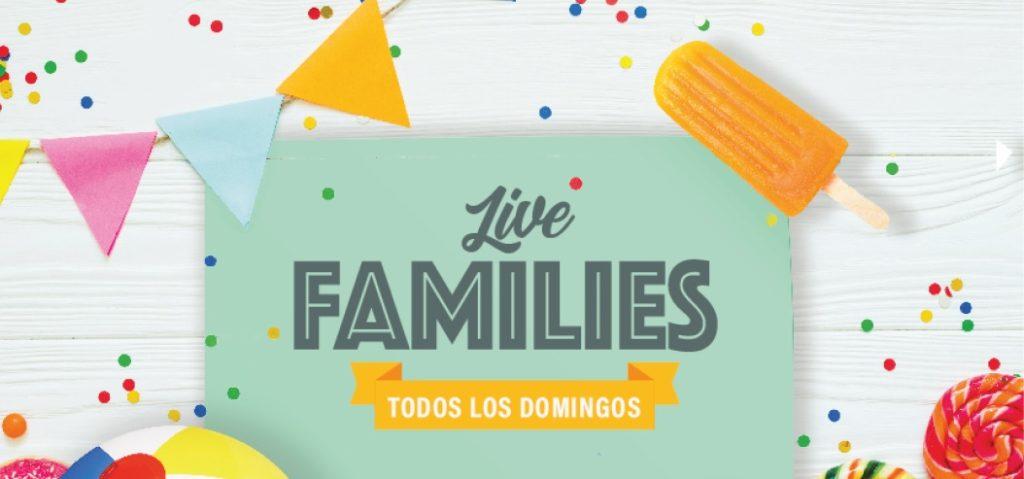 live families