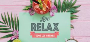 live relax