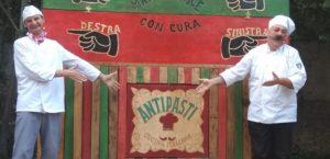 plaza activa 2019 antipasti