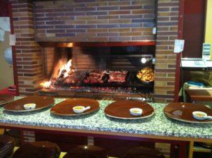 Restaurante Bondillo