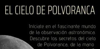 Actividad de observación astronómica en Polvoranca