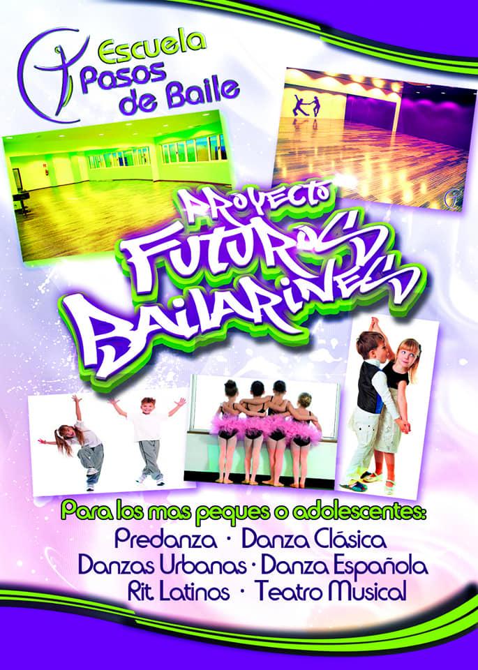 Proyecto futuros bailarines
