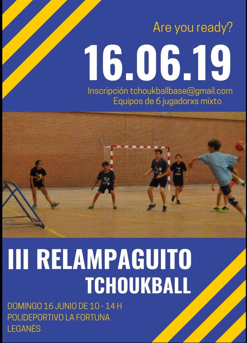 Torneo infantil de Tchoukball en La Fortuna