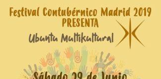 Festival Contubérnico Madrid 2019