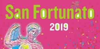 Programa Fiestas de la Fortuna 2019