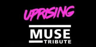 Uprising Muse Tribute en el Derry