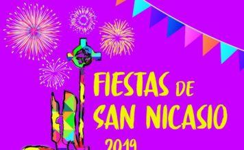 Fiestas de San Nicasio 2019 conciertos