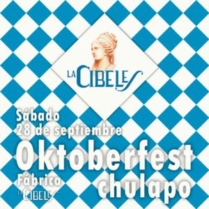 Oktoberfest Chulapo en Cervezas La Cibeles