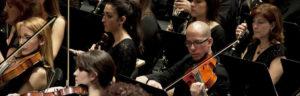 Concierto música clásica Brahms