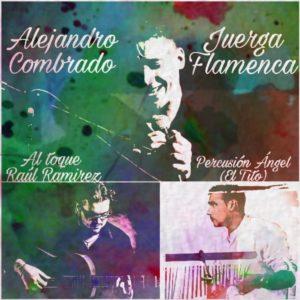 Fuerza Flamenca en la Sala Stigma