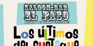 Los Últimos del Guateque éxitos de los 60 y los 70