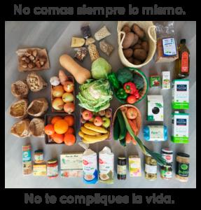 Comprar ecológico en Leganés. https://comedelahuerta.com/