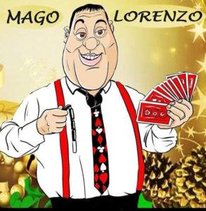 Espectáculo de magia y humor con Lorenzo Pedemonti
