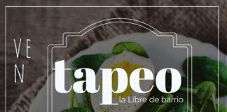 Tapeo de La Libre de Barrio.
