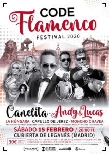CODE Flamenco Festival 2020