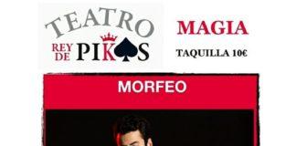MAGIA CON MORFEO
