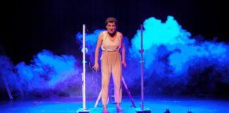 """Teatro en el Rigoberta """"MAUTHAUSEN. LA VOZ DE MI ABUELO"""""""