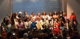 """Espectáculo musical """"ELISEO PARRA Y LAS PIOJAS"""""""