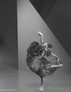 Invocación - Ballet Nacional de España