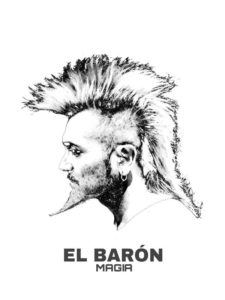 Espectaculo de Magia con El Baron en Teatro Rey de Pikas Leganes