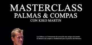 Masterclass con el maestro Kiko Martin