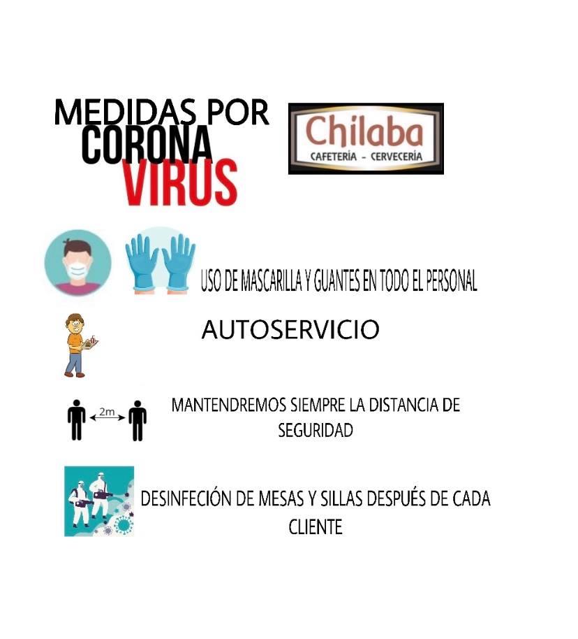 Chilaba Leganés