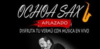 Ochoa Sax en el 24