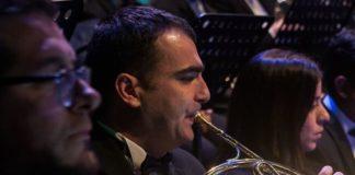 Orquesta Sinfónica Cruz Diez en el Sambil