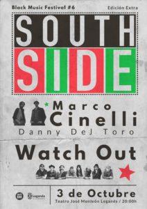 South Side 2020 EXTRAORDINARIO